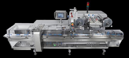 Maszyny pakujące JT EVO | SACMI